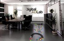 Graphic Design Contest Entry #170 for Digital AdLab Logo Design