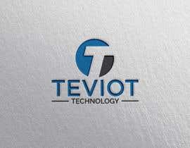 hamzaqureshi497 tarafından Logo Design for Teviot Technology Inc. için no 371