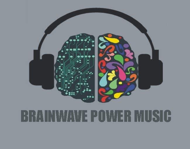 Konkurrenceindlæg #71 for Design a Logo for Brainwave Power Music