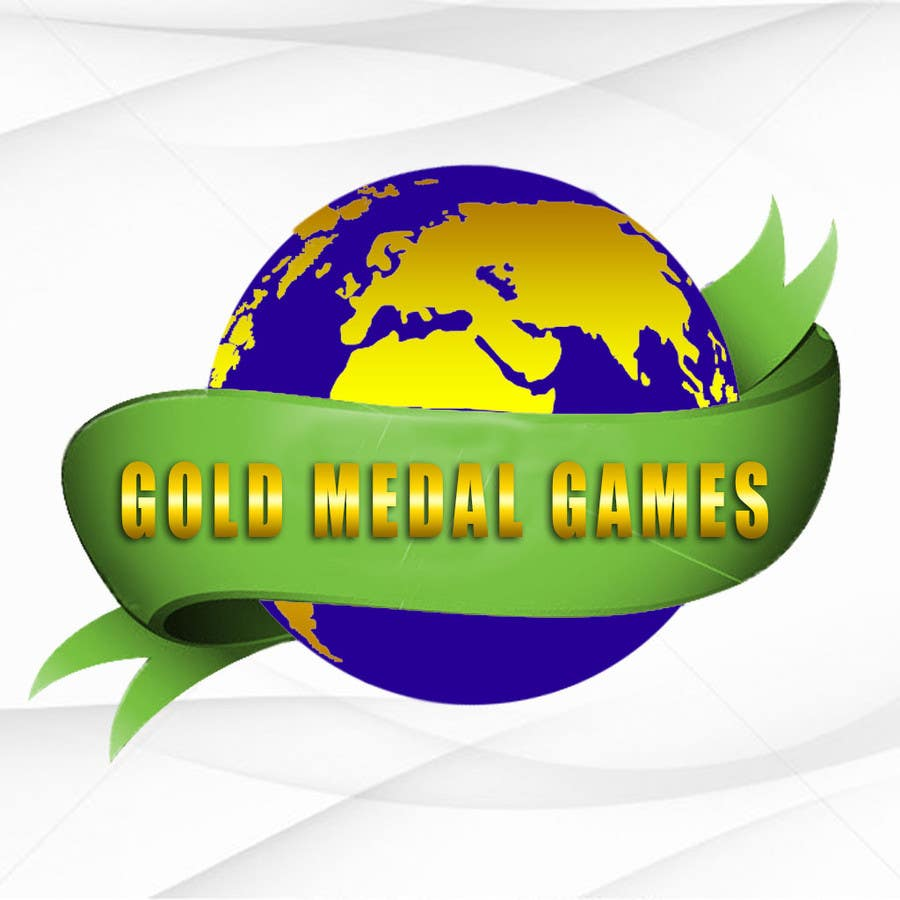 Contest Entry #                                        37                                      for                                         Design a Logo for Gold Medal Games and Royal Combat