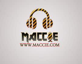 #67 cho Design a Logo for Maccie.com bởi zubairashraf129