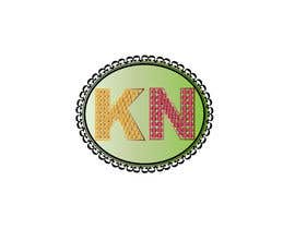 nº 2 pour Logo Design for KN par Nusunteu1
