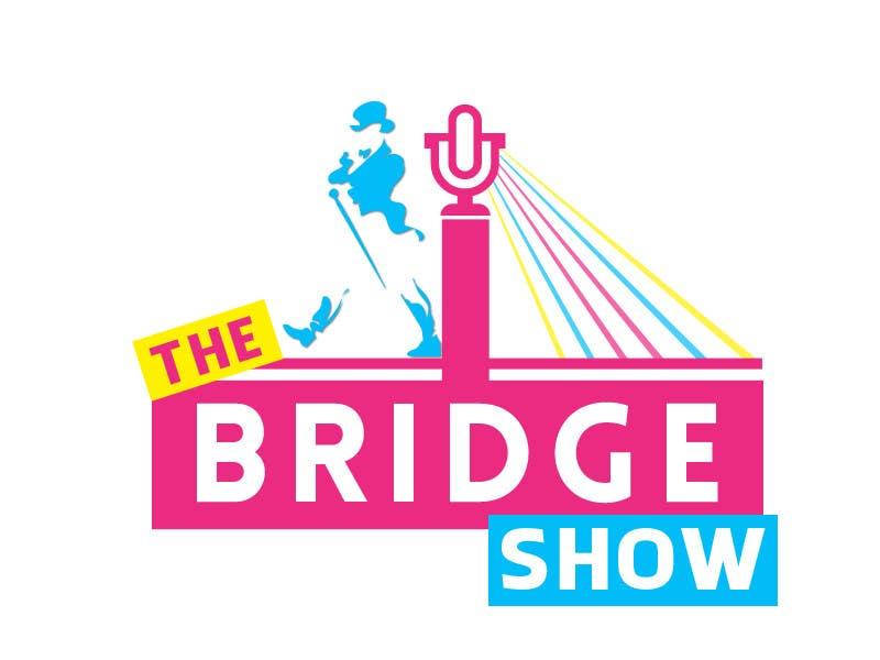Konkurrenceindlæg #                                        305                                      for                                         Design a Logo for the bridge