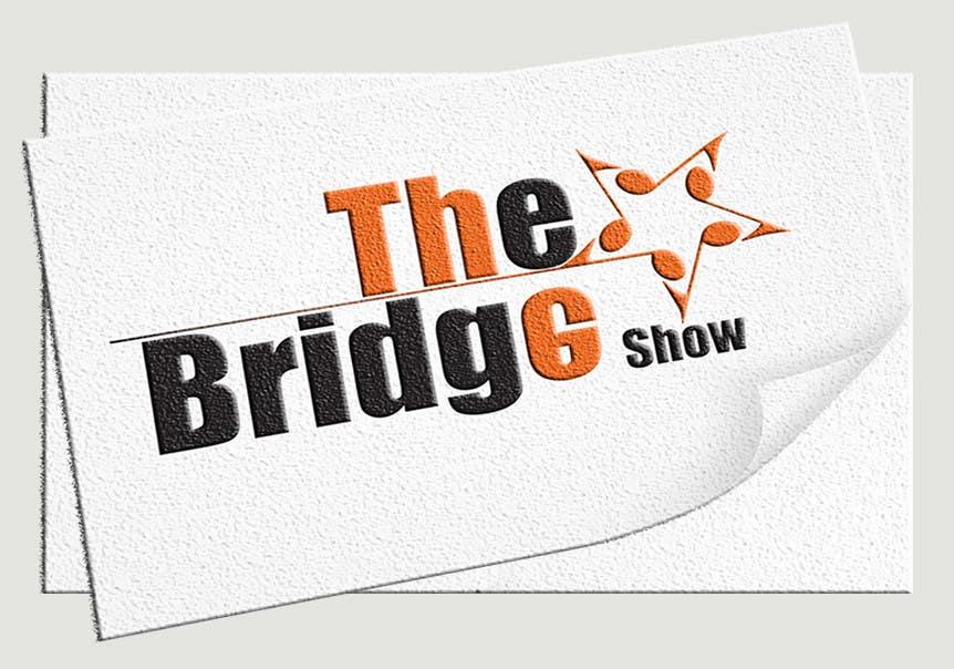 Konkurrenceindlæg #                                        245                                      for                                         Design a Logo for the bridge