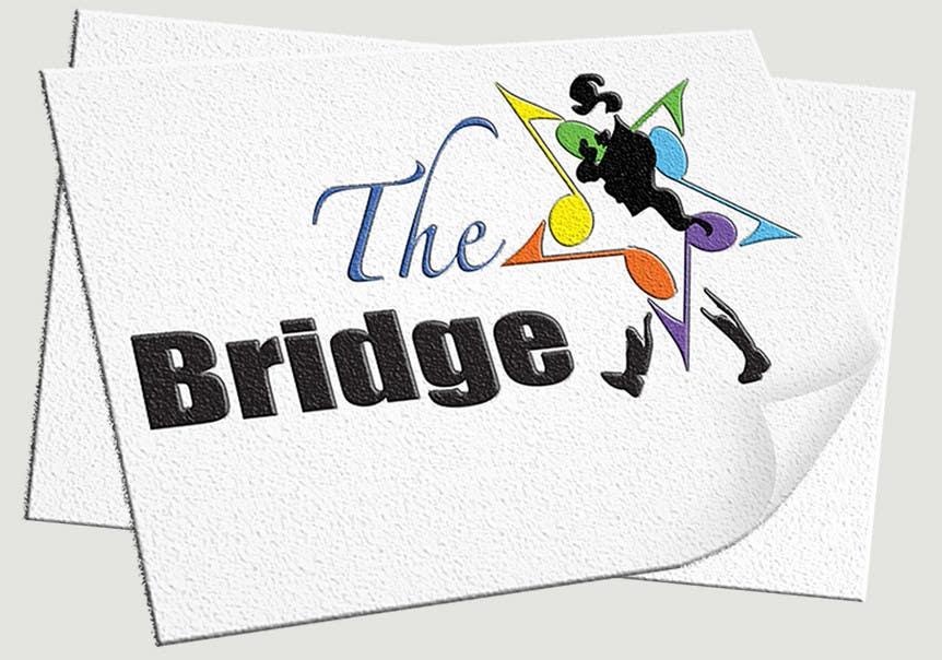 Konkurrenceindlæg #                                        272                                      for                                         Design a Logo for the bridge