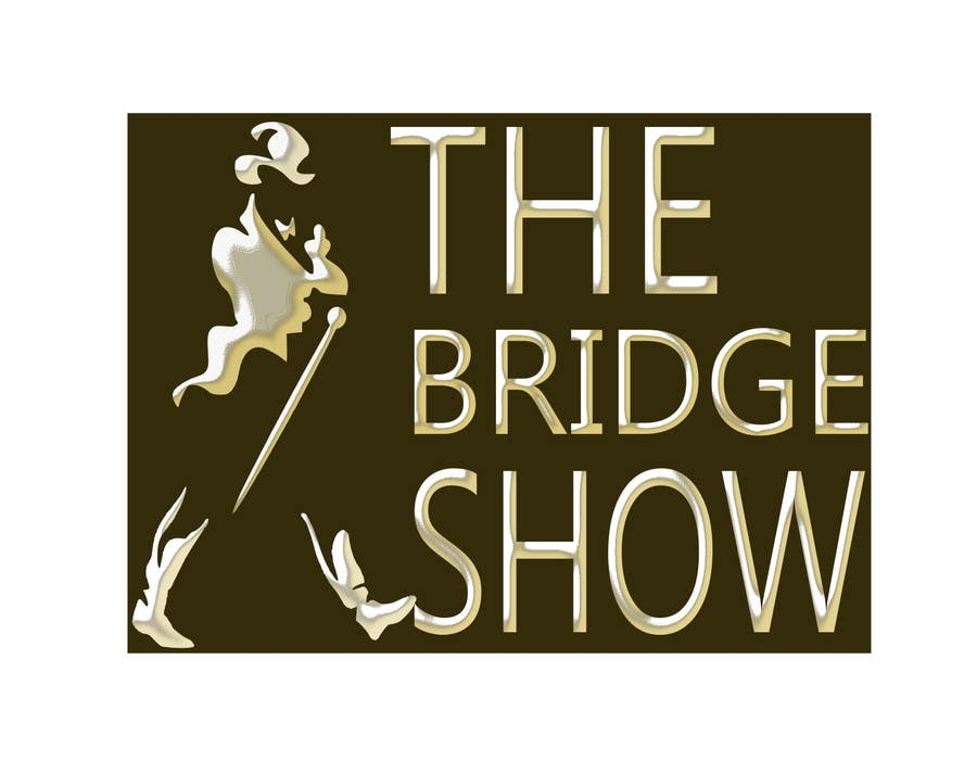 Konkurrenceindlæg #                                        222                                      for                                         Design a Logo for the bridge