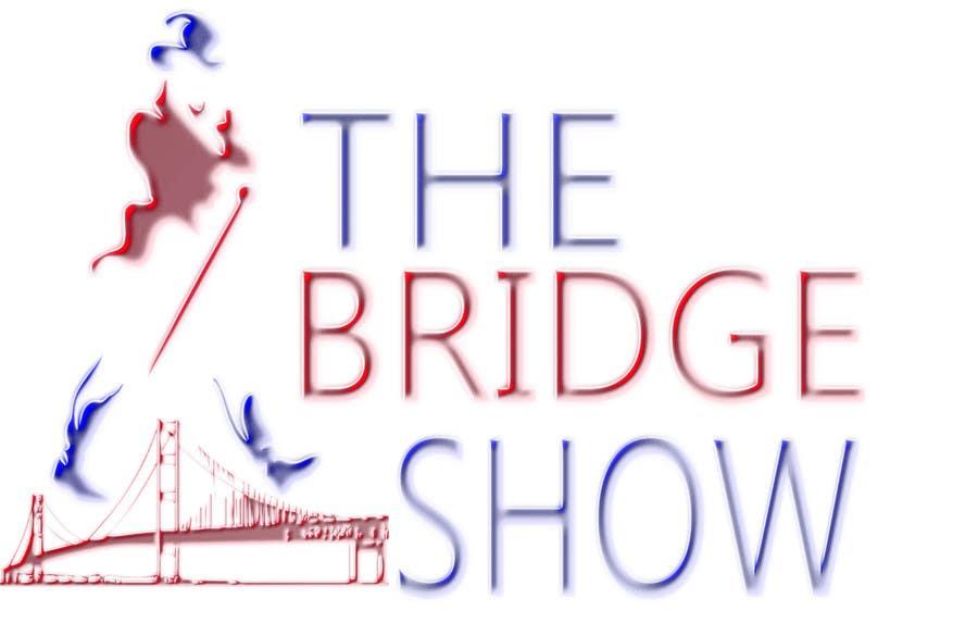 Konkurrenceindlæg #255 for Design a Logo for the bridge