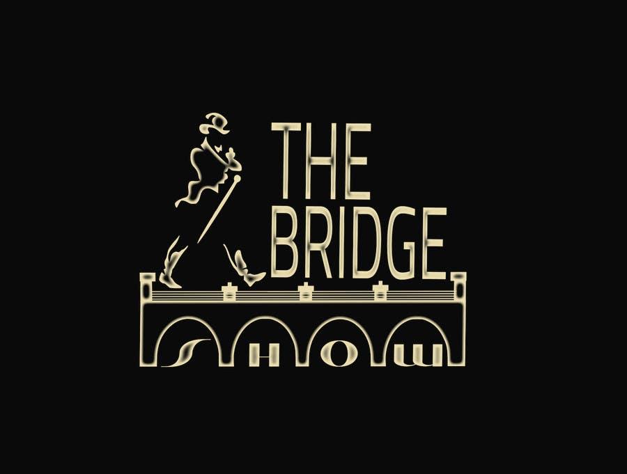 Konkurrenceindlæg #                                        297                                      for                                         Design a Logo for the bridge