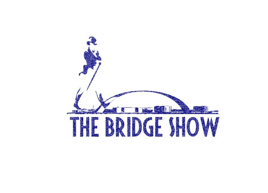 Konkurrenceindlæg #                                        307                                      for                                         Design a Logo for the bridge