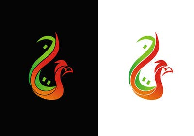 #53 cho Arabic Logo for محتاج bởi hassan22as