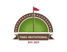 #1 cho I need a logo for my golf competition called Tneg Invitational bởi rahul851