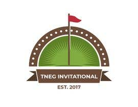 #2 cho I need a logo for my golf competition called Tneg Invitational bởi rahul851