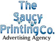 """Graphic Design Contest Entry #64 for Design a Logo for """" The Saucy Printing Co. """""""