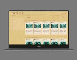 #125 cho Design a Website Home Page bởi brionesandrie