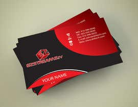 #42 untuk eye catching plasic business card oleh Dalii