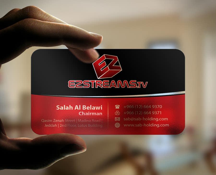 Konkurrenceindlæg #                                        25                                      for                                         eye catching plasic business card