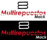 Graphic Design Konkurrenceindlæg #24 for Logo Design for Multi