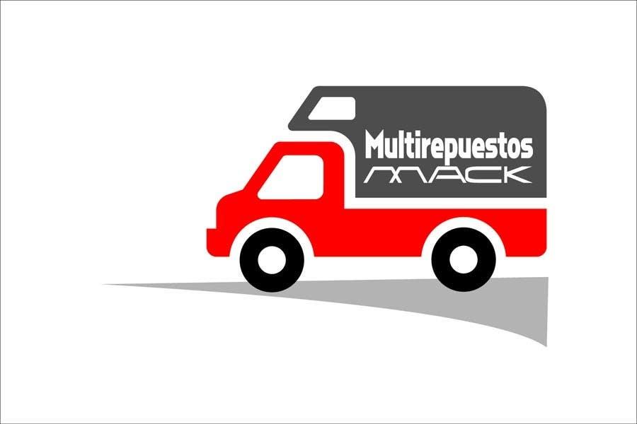 Bài tham dự cuộc thi #                                        20                                      cho                                         Logo Design for Multi