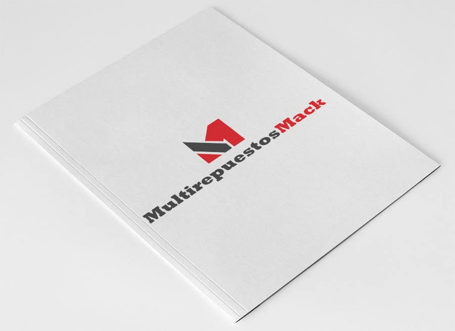 Penyertaan Peraduan #41 untuk Logo Design for Multi