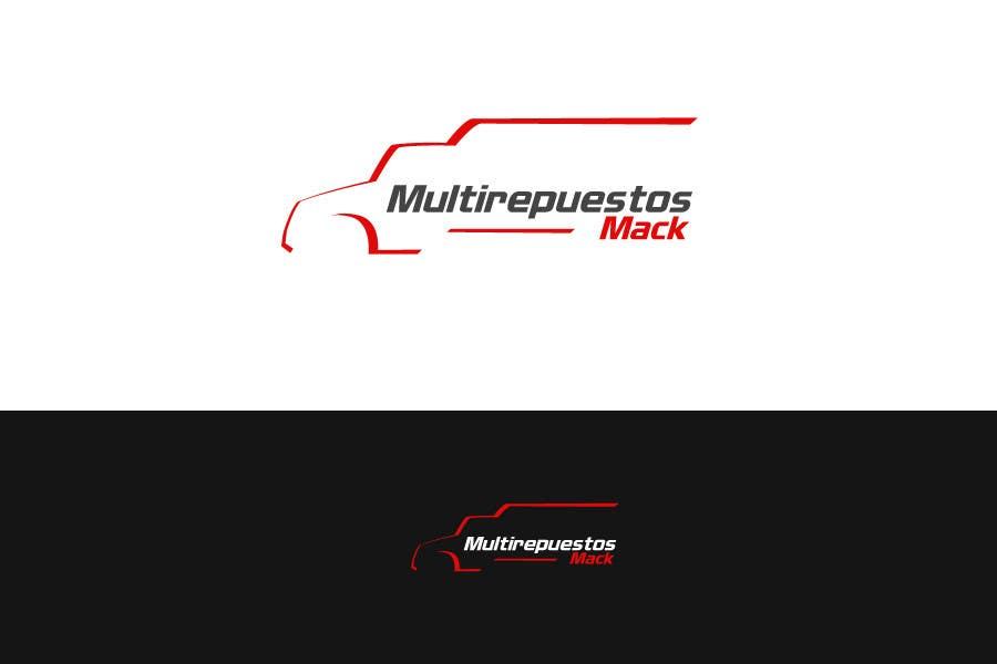 Penyertaan Peraduan #9 untuk Logo Design for Multi