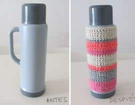 #14 untuk Ideas for a packaging. Bottle of water. oleh stalperfumes