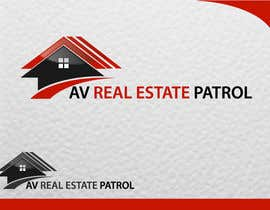#16 for Design a Logo for AV Real Estate Patrol af mirceabaciu