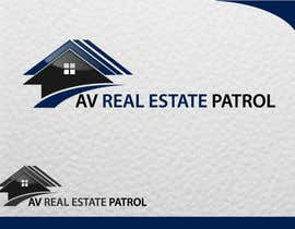 #17 for Design a Logo for AV Real Estate Patrol af mirceabaciu