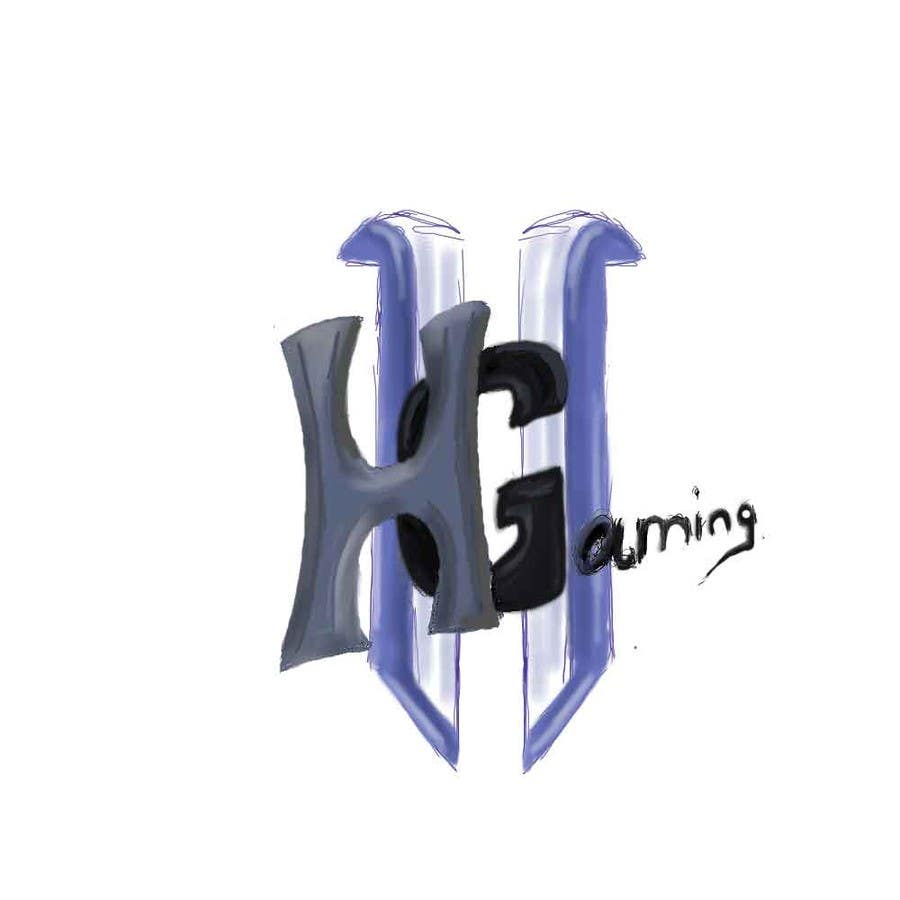 Bài tham dự cuộc thi #11 cho Design a Banner/Logo for Hoggan Gaming