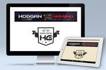 Bài tham dự #18 về Graphic Design cho cuộc thi Design a Banner/Logo for Hoggan Gaming