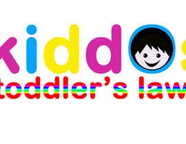 #35 cho Design a Logo and name for a kids retail and activity area bởi RadsN