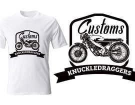 #39 for T-Shirt design af bashirahmed90