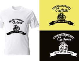 #177 for T-Shirt design af bashirahmed90
