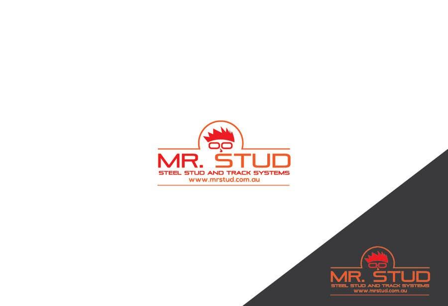 Inscrição nº 20 do Concurso para Design a Logo for Mr Stud