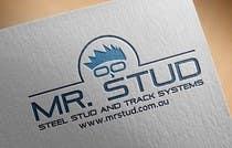 Graphic Design Inscrição do Concurso Nº22 para Design a Logo for Mr Stud