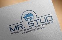 Graphic Design Inscrição do Concurso Nº23 para Design a Logo for Mr Stud