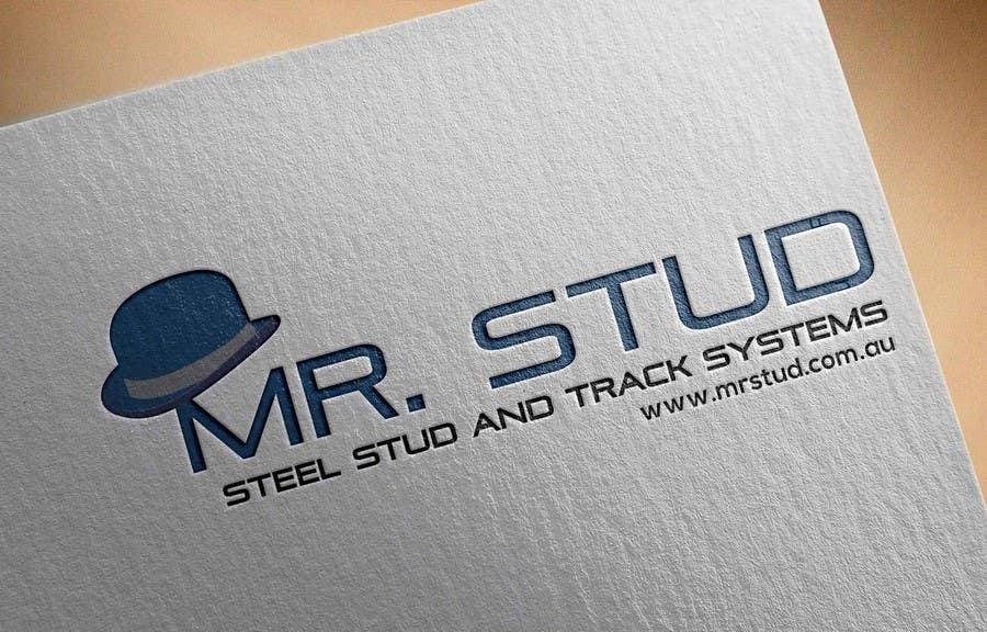 Konkurrenceindlæg #                                        26                                      for                                         Design a Logo for Mr Stud