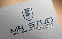 Graphic Design Inscrição do Concurso Nº38 para Design a Logo for Mr Stud