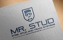 Graphic Design Inscrição do Concurso Nº42 para Design a Logo for Mr Stud
