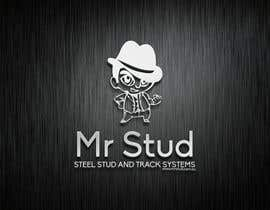 #30 for Design a Logo for Mr Stud by fadishahz