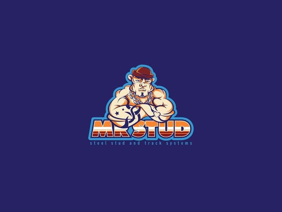 Inscrição nº 13 do Concurso para Design a Logo for Mr Stud