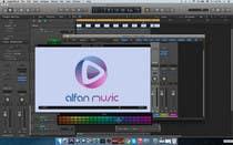Audio Services Konkurrenceindlæg #9 for Logo Intro Audio Production