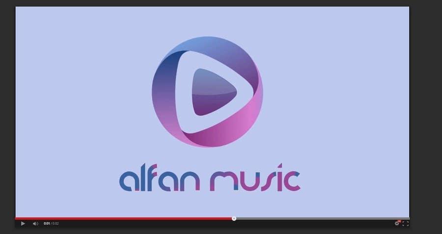 Konkurrenceindlæg #                                        28                                      for                                         Logo Intro Audio Production