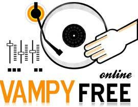 #5 untuk Logo Intro Audio Production oleh vampyfree