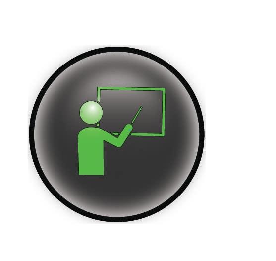 Konkurrenceindlæg #26 for Design some Icons for website