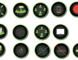 #9 for Design some Icons for website af sumitsinghthakur