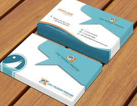 #17 cho Design some Business Cards for a Marina bởi Derard