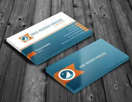 #28 for Design some Business Cards for a Marina af flechero