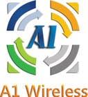 Graphic Design Inscrição do Concurso Nº53 para Logo Design for A-1 Wireless