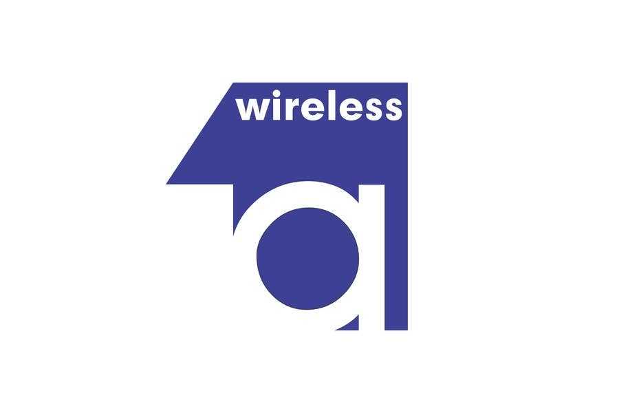 Inscrição nº                                         133                                      do Concurso para                                         Logo Design for A-1 Wireless