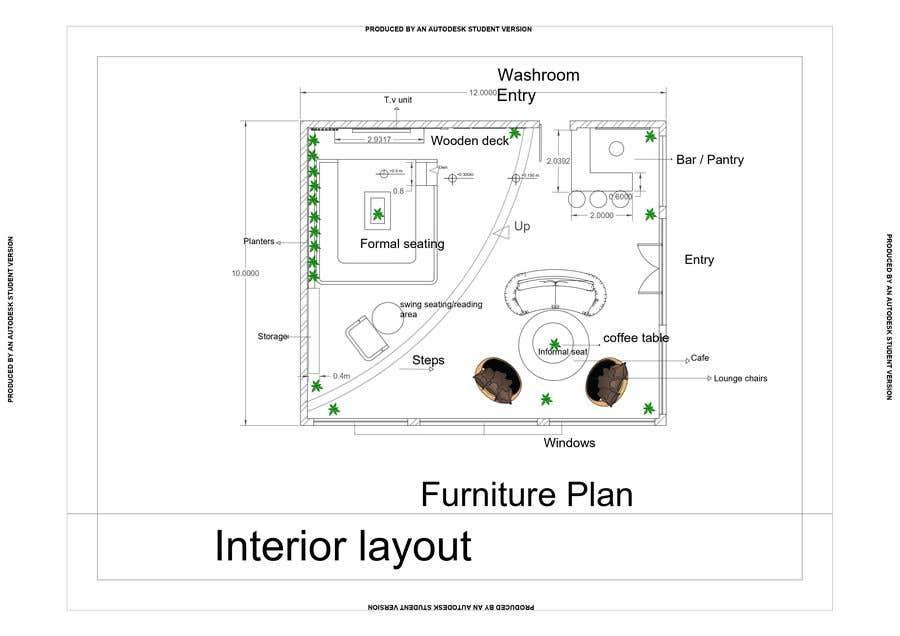 """Intrarea #                                        197                                      pentru concursul """"                                        sitting area                                     """""""